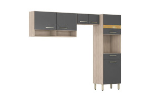 cozinha-compacta-dama-3-pecas-avena-grafito-demobile