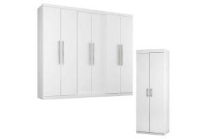 guarda-roupa-6000-e-armario-multiuso-6020-branco
