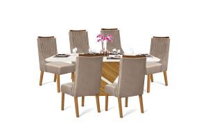 mesa-jantar-6-cadeiras-turquesa-carvalho-nobre-off-white-dj
