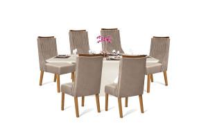 mesa-jantar-turquesa-off-white-6-cadeiras-veludo-kraft-dj