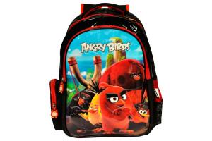 Mochila Escolar Angry Birds ABM800401