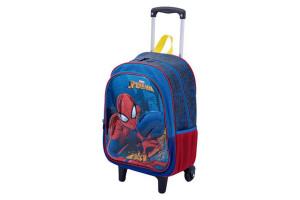 Mochilete Escolar Spider Man 065356-00 – Sestini