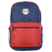 1Mochila Escolar Red Bull RB4002 Azul/Vermelho - Nytron