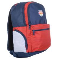 2Mochila Escolar Red Bull RB4002 Azul/Vermelho - Nytron