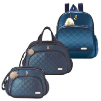 Bolsas-Maternidade-Kit-3-Pecas-Pilli-Azul-Marinho-Pirulitand