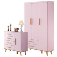 comoda-e-guarda-roupa-ludmila-rosa-betula-carolina