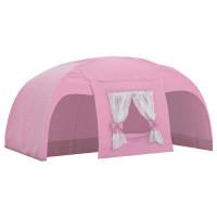 dossel barraca play rosa pura magia