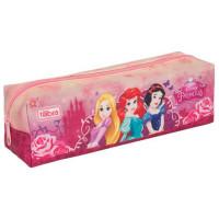 Estojo Escolar Princesas Disney Tubo 117005 Tilibra 02