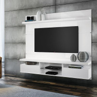 Home Suspenso Livin 1.8 Branco – HB Móveis